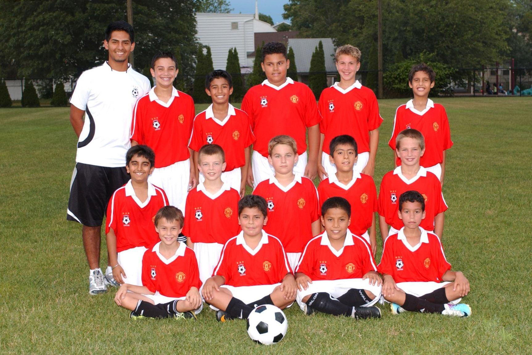 nasa soccer girls - photo #29