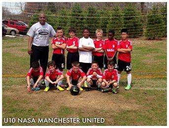 nasa soccer girls - photo #20